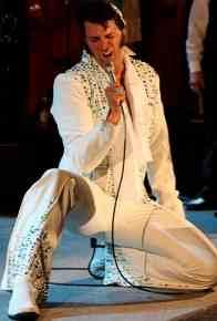 Elvis Double
