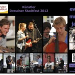 Künstler Stadtfest 2012