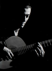 Lulo Reinhardt